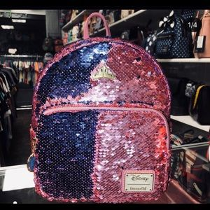 Loungefly Sleeping Beauty Backpack